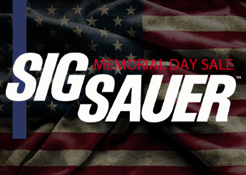 Sig Sauer Holiday Sale!
