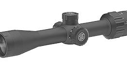 Sig Sauer WHISKEY3 Riflescopes