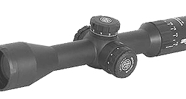 Sig Sauer WHISKEY5 Riflescopes