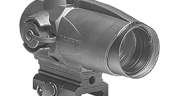 Sightmark Wolverine Reflex Sights