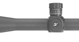 Sightron SV Riflescopes