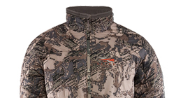 Sitka Big Game Open Country Shirts, Hoodies, and Light Jackets