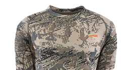 Sitka Big Game Open Country Next to Skin & Base Layers