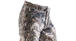 Sitka Big Game Open Country Pants/Bibs