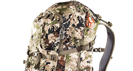 Sitka Big Game Subalpine Packs/Bags