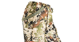 Sitka Big Game Subalpine Pants/Bibs