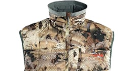 Sitka Waterfowl Marsh Jackets/Vests