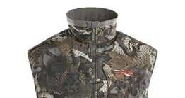 Sitka Waterfowl Timber Jackets/Vests