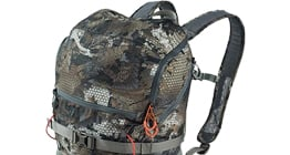 Sitka Waterfowl Timber Packs/Bags