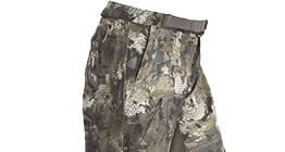 Sitka Waterfowl Timber Pants/Bibs