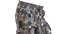 Sitka Whitetail Pants/Bibs