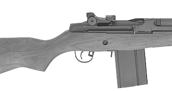 New York Compliant M1A