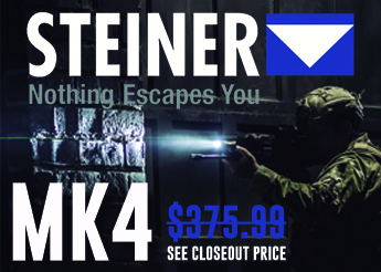 Steiner MK4 Battle Light Specials