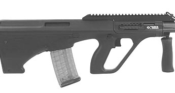 Steyr AUG A3/SA Tactical Rifle