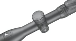 Swarovski dS Riflescopes