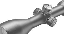 Swarovski Riflescopes