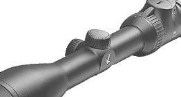 Swarovski Z6i Rifle Scopes - (2nd Generation)