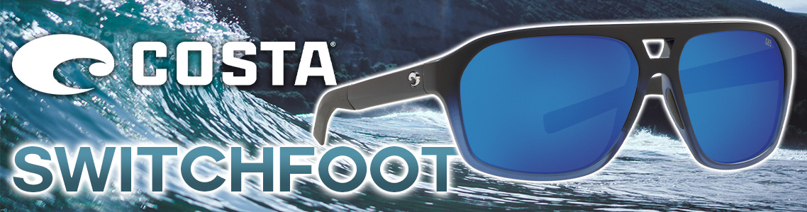 Costa Switchfoot Sunglasses