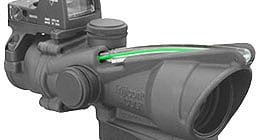 Trijicon Riflescopes