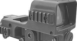 Trijicon MGRS Sights