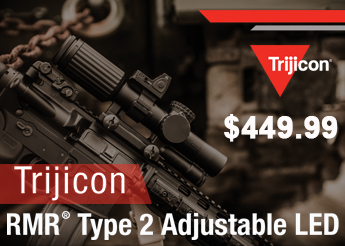 Trijicon RMR 3.25 MOA  - Only $449.99