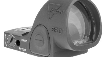 Trijicon SRO Sights