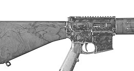 Turnbull TAR-15
