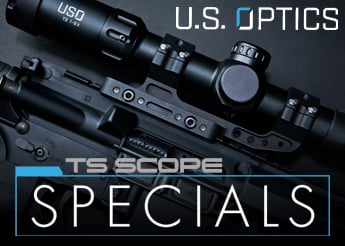 US Optics TS Scope Specials!