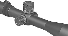 Vortex Razor HD Riflescopes