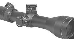 Vortex Viper PST Riflescopes
