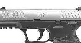 Walther Pistols