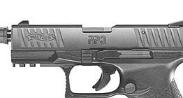 Walther PPQ M2 .22