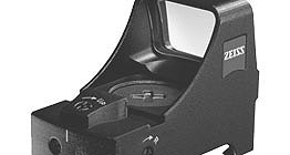 Zeiss Reflex Sights