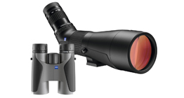 Zeiss Field Days Spotter Deals - Zeiss Field Days!