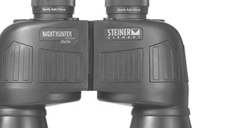 Suggested Hunting Binoculars