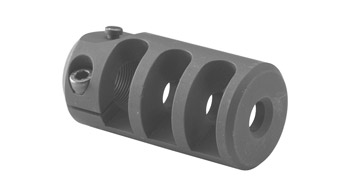 Muzzle Brakes & Flash Hiders