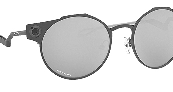 Oakley Women's Deadbolt Sunglasses