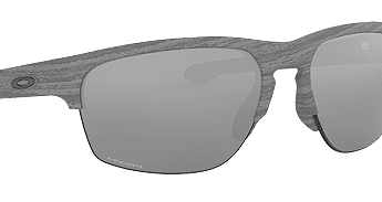 Oakley Sliver Edge Asia Fit Sunglasses
