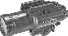 SureFire MasterFire Lights & Holsters