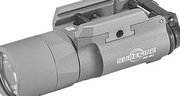 SureFire Pistol Lights