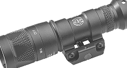 SureFire Scout Lights