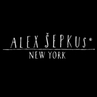 Alex Sepkus 18K and Diamond Large
