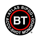 Atlas PSR Bipod No Clamp BT47NC