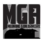 MGA  California Receiver wtih Tripod Bushing.  MPN MGA8202.CBT