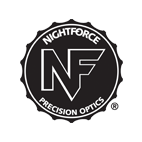 Nightforce NXS 5.5-22x50 Zero Stop Mil-Dot Riflescope C196