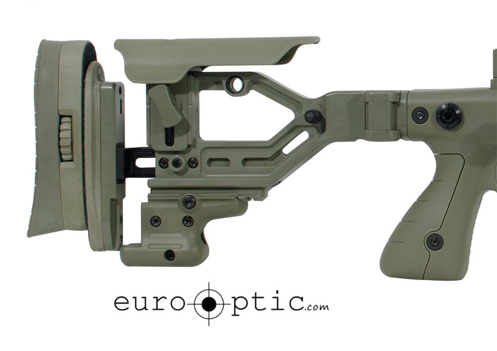 Accuracy International AX Rifle .300 Win Mag 20