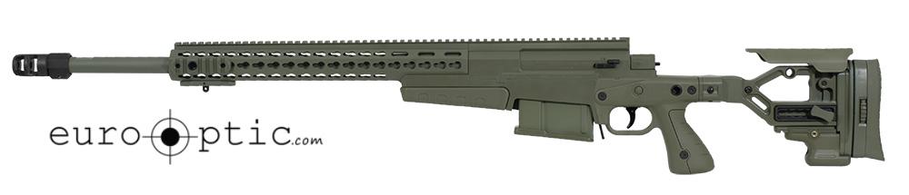 Accuracy International AX Rifle .338 Lapua Mag 20