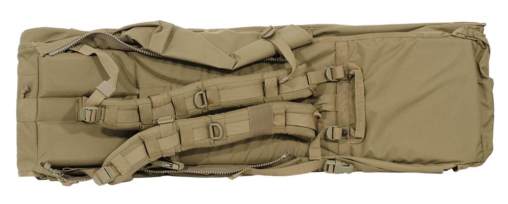 Accuracy International AI Long rifle bag Coyote N00603-C1