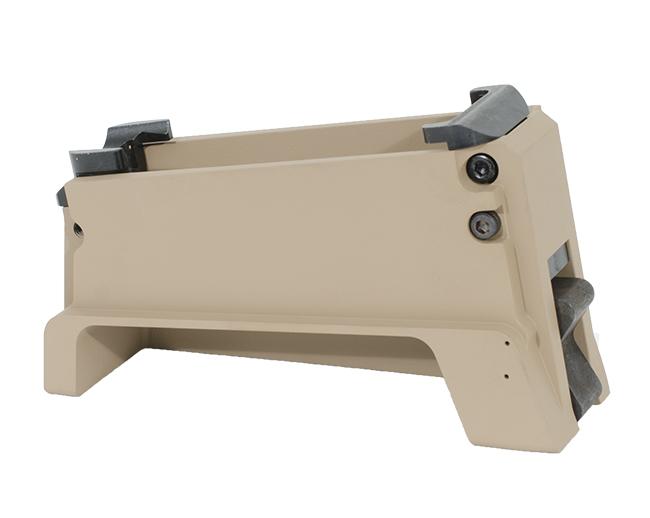 AI aluminum Mag Adapter pale brown 27268-PB