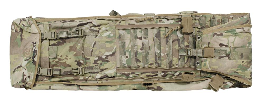 Accuracy International AI Long rifle bag Multicam N00603-M1